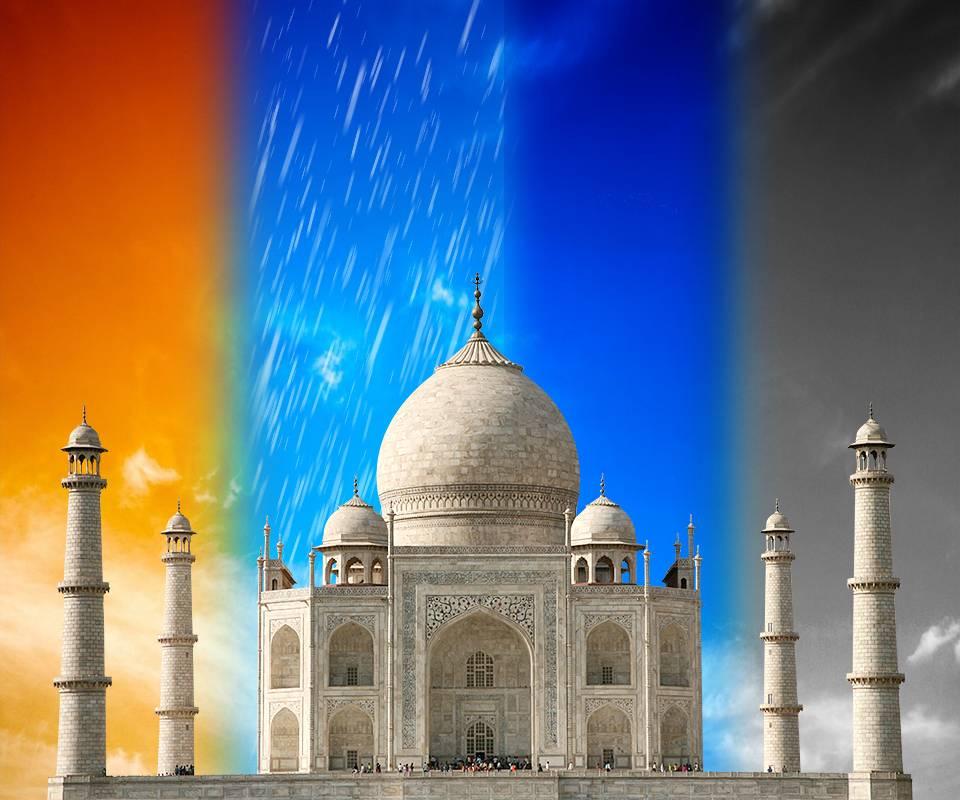 Taj Seasons