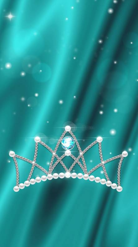 Tiffany Crown