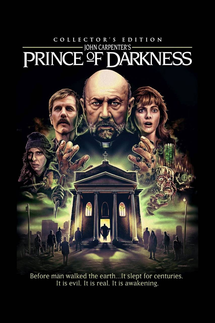 Prince Of Darkness Wallpaper By Dljunkie C5 Free On Zedge
