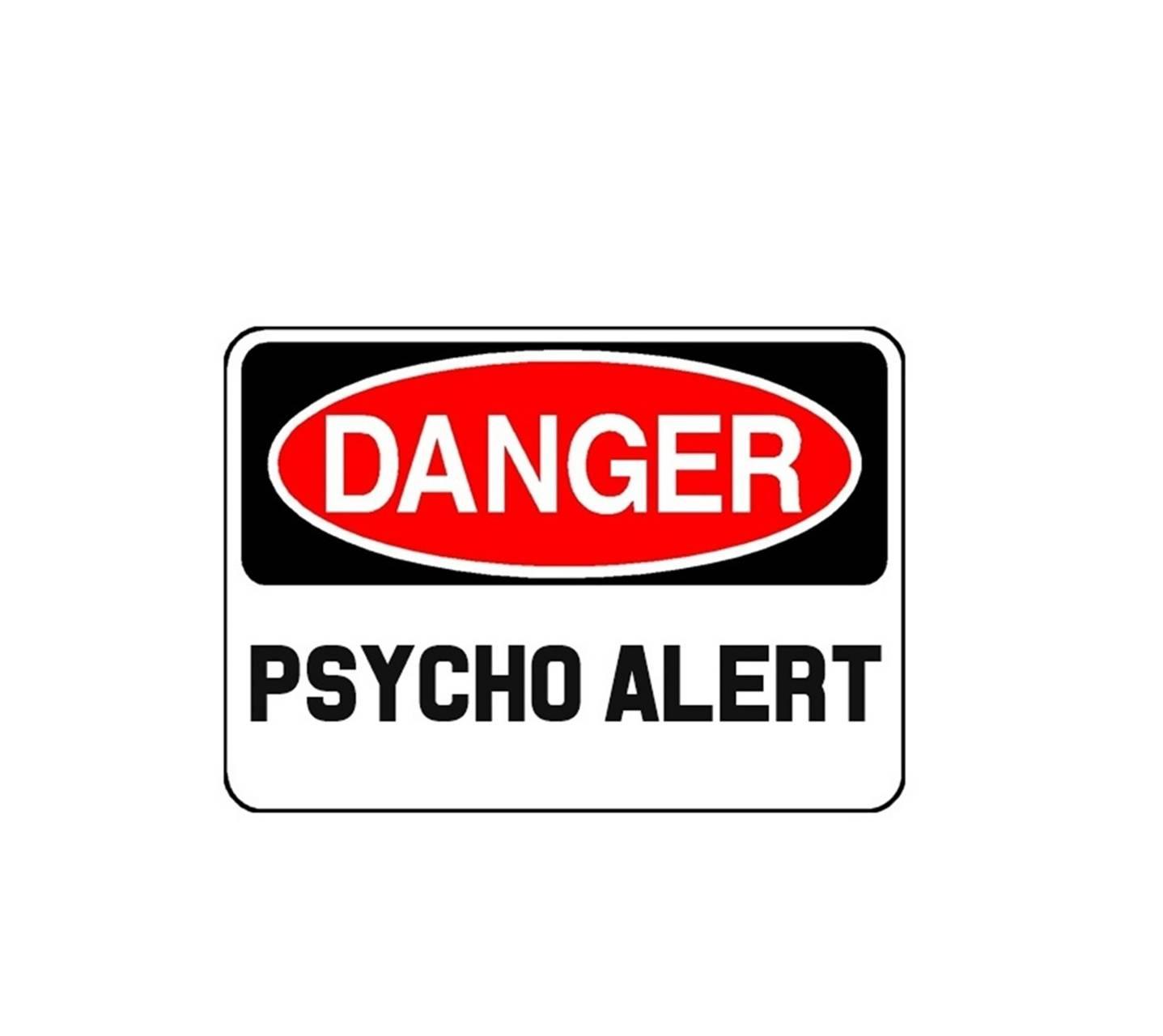 Psycho Alert