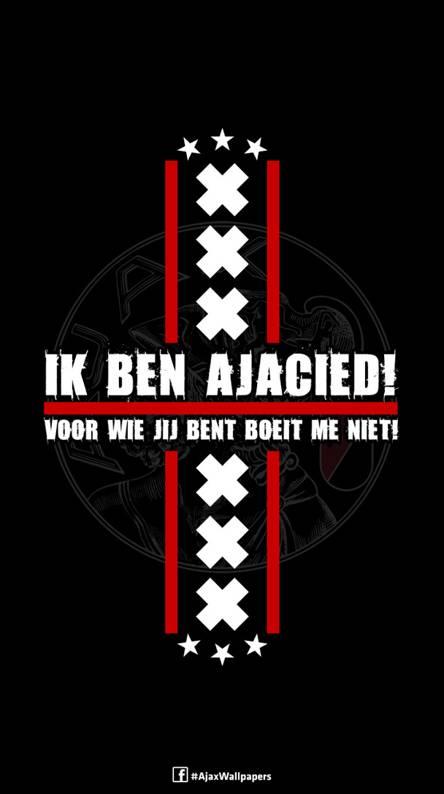 Ajax Ajacied