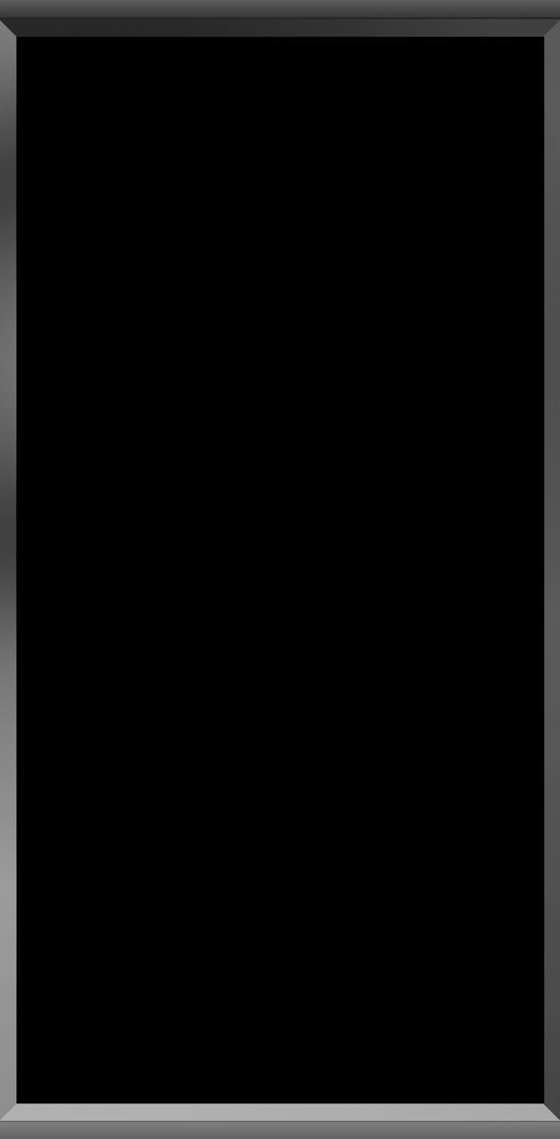 Solid Black Edge