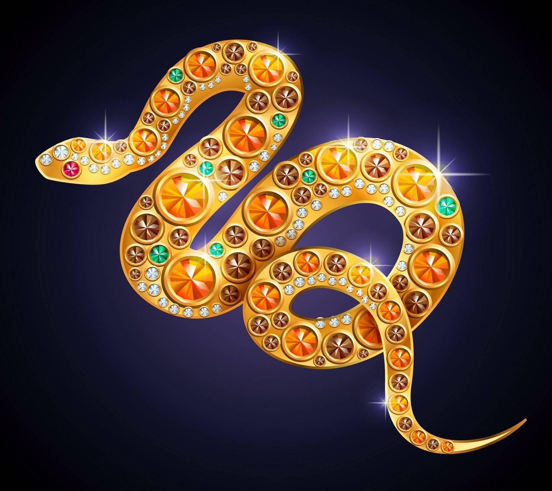 Jewelry Snake