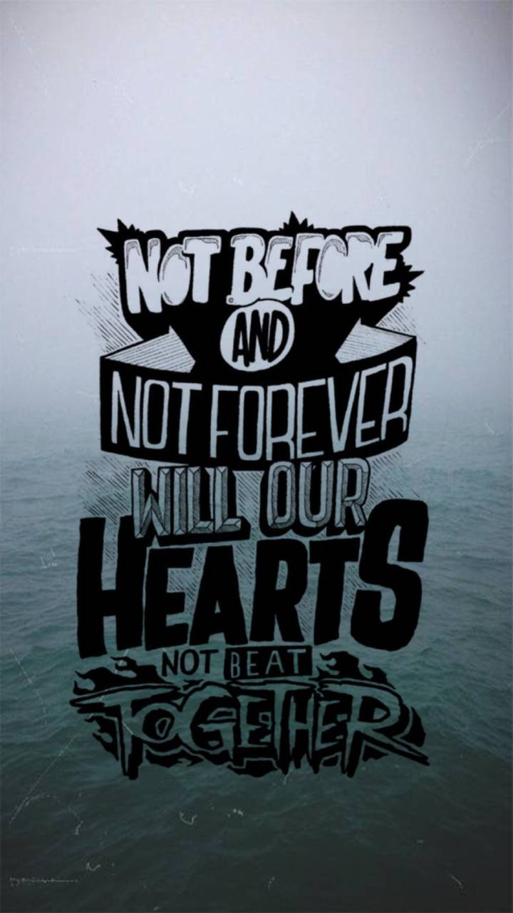 The Amity Affliction Wallpaper By Ghoshawk666