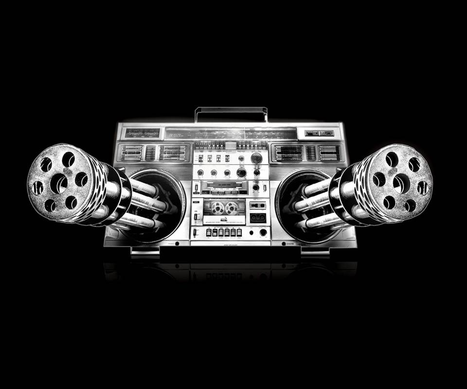 Deadly Stereo