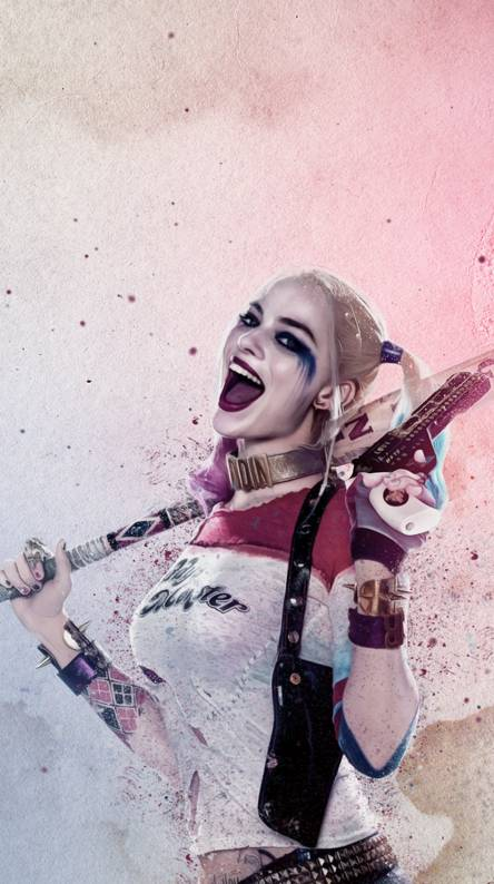 Harley Quinn Ringtones And Wallpapers Free By Zedge