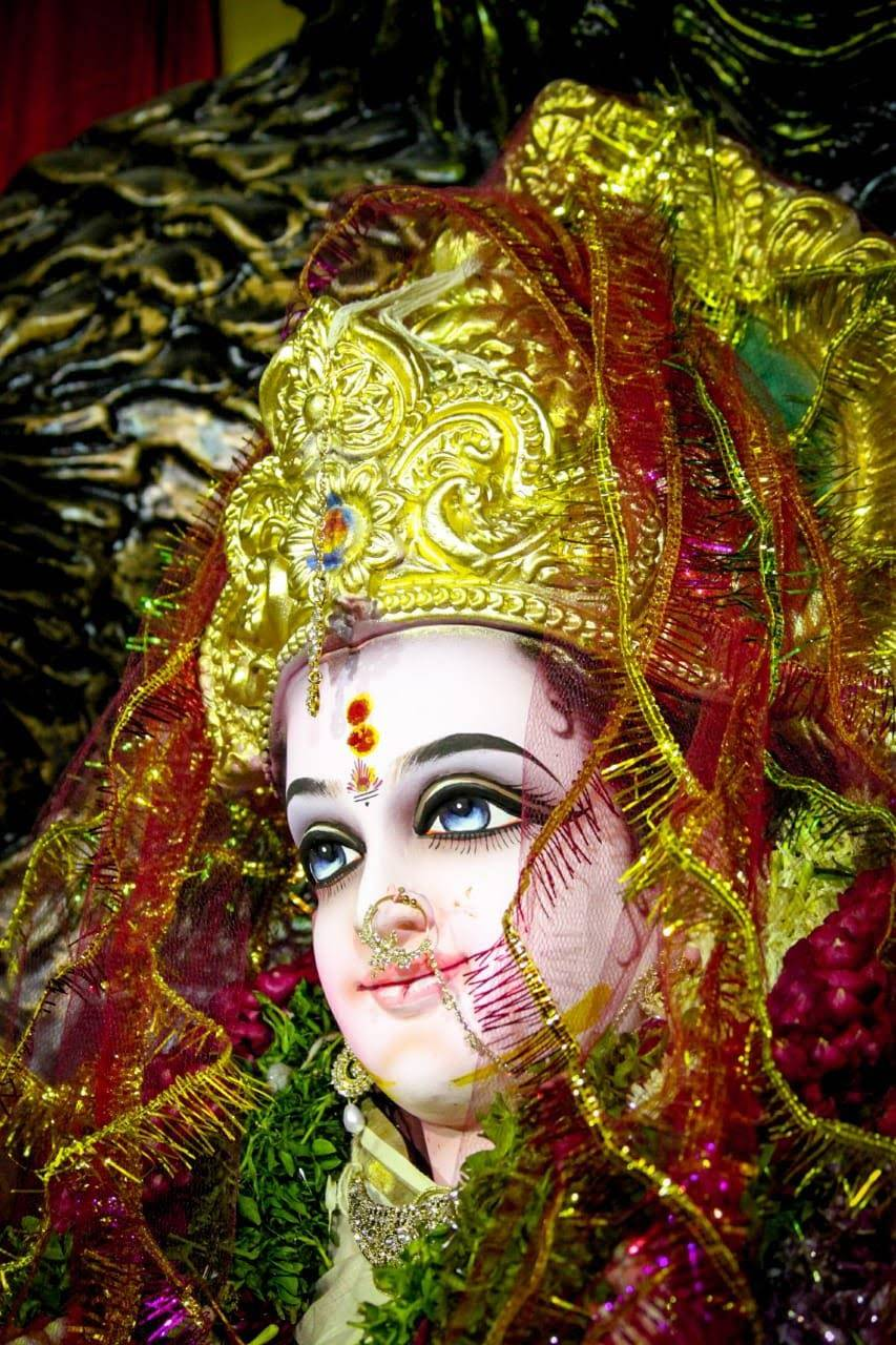 Jai Mata Di Wallpaper By Shiva 73 Free On Zedge