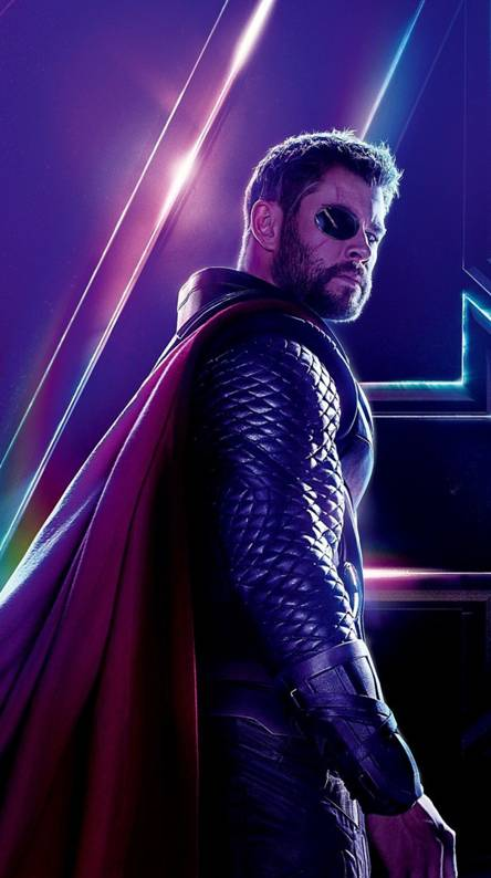 Thor - End Game