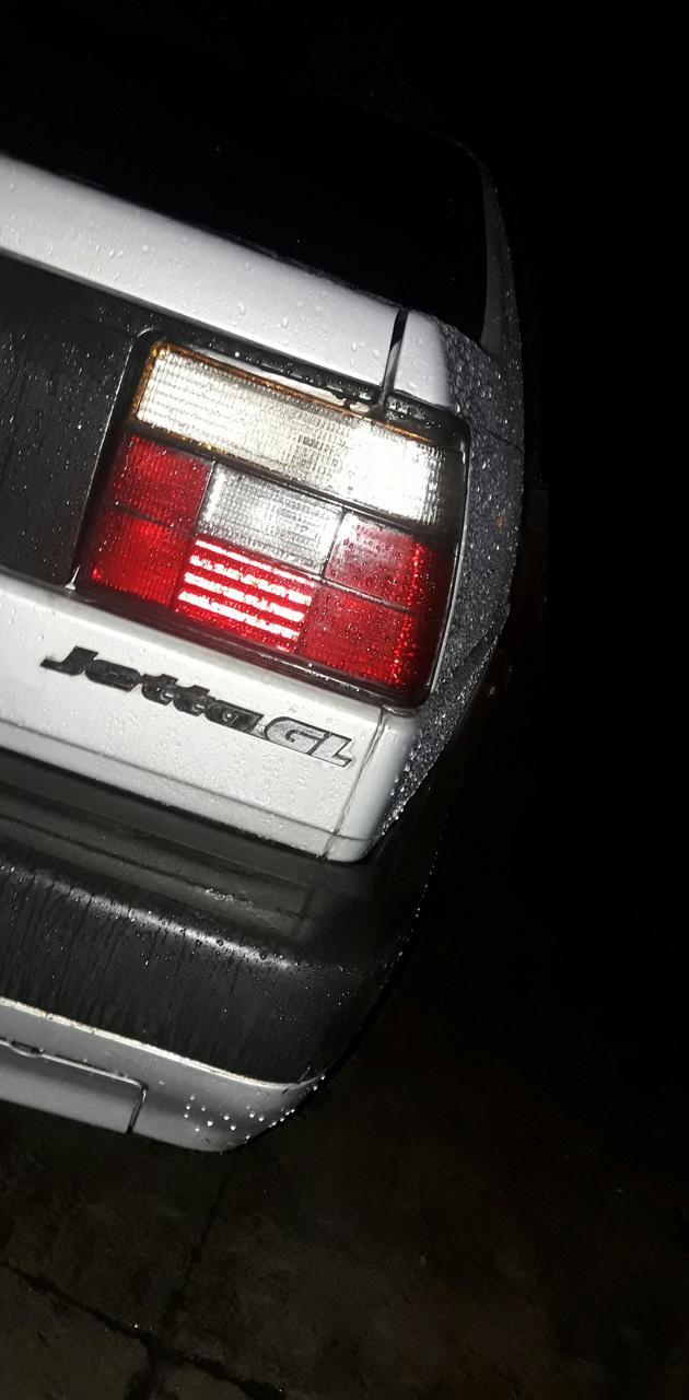 Volkswagen Jetta 92