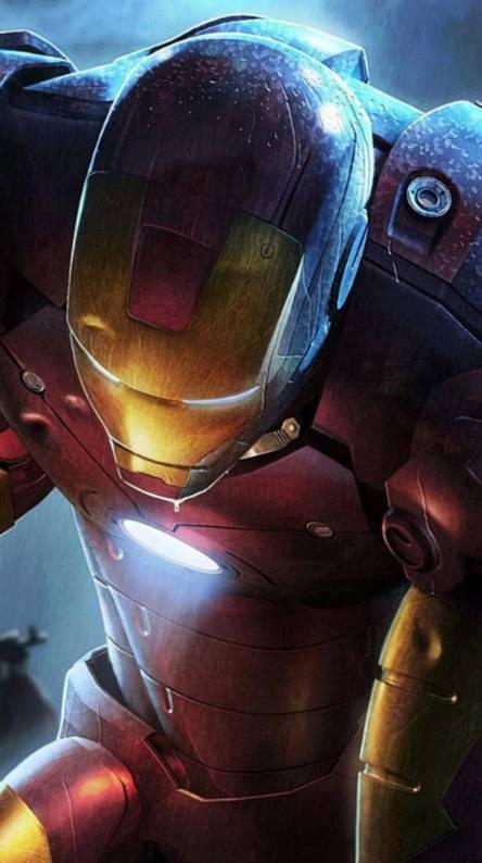 Ironman 4k