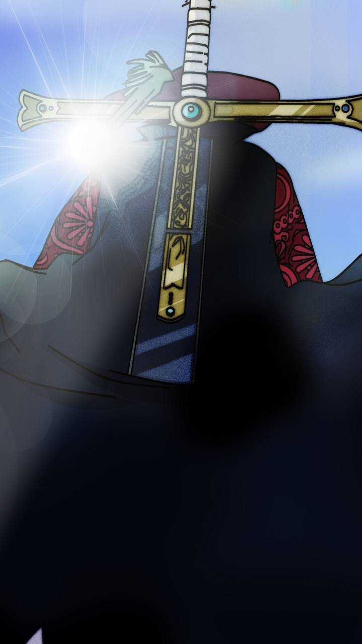 Hawk-eye Mihawk wallpaper by chintuAbhi - b5 - Free on ZEDGE™