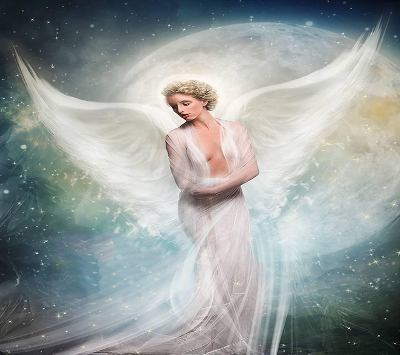 Angel Beauty