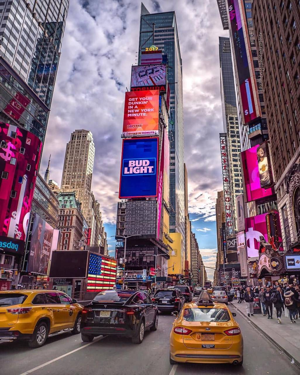 Welcome To Newyork Wallpaper By Pramucc 7e Free On Zedge
