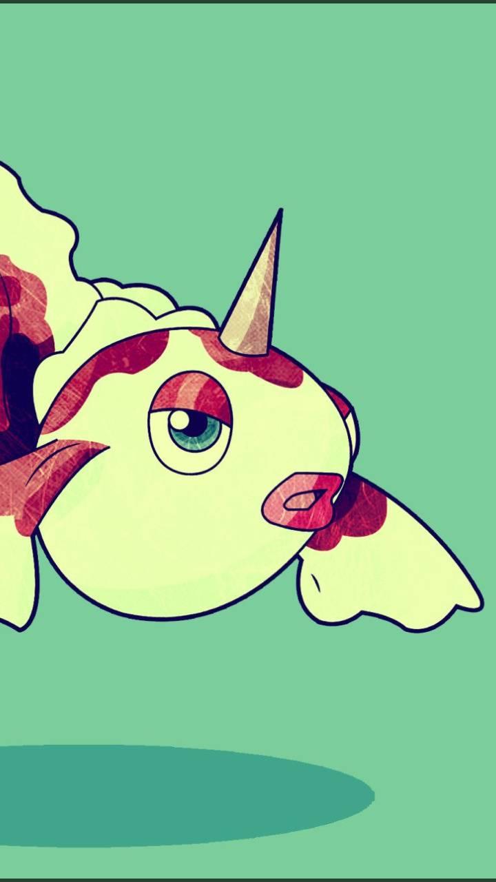 Pokemon golden