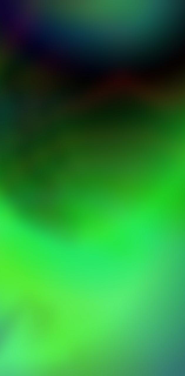 Green Colors HD