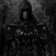 Odd1sout by NightmareDrake 86