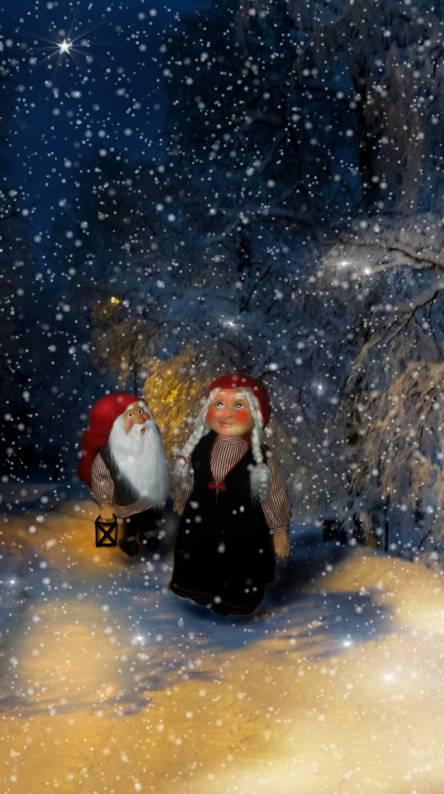 Santa time 5