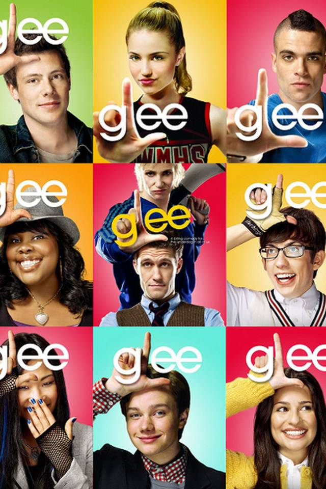 Glee Wallpaper By Hothumanoid23 F7 Free On Zedge