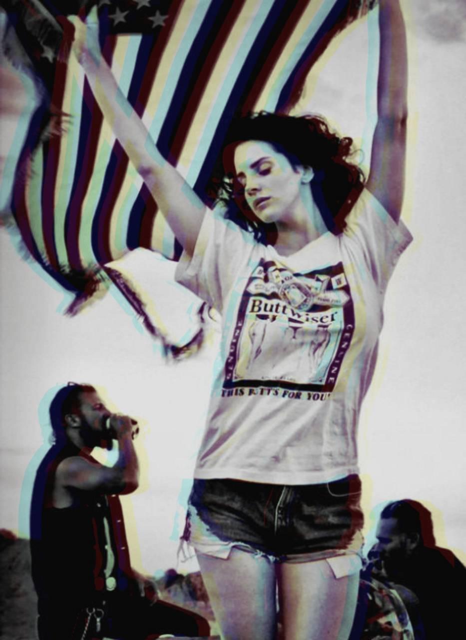 Lana Del Rey Ride Wallpaper By Sweetlanaz F5 Free On Zedge
