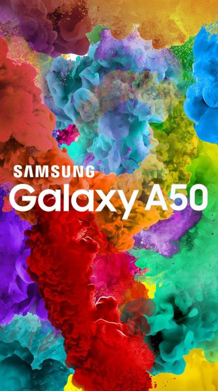 Galaxy A50 Ringtones And Wallpapers Free By Zedge