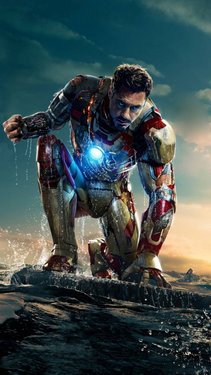 iron man tony stark wallpapertony__stark - eb - free on zedge™