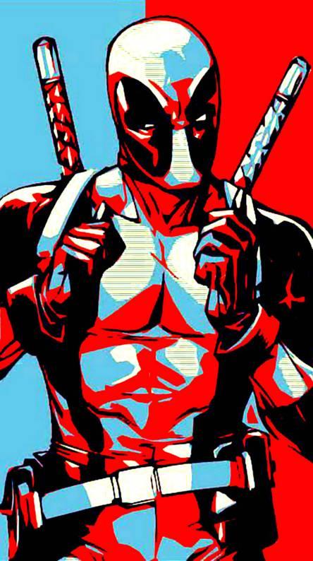 Deadpool Hope