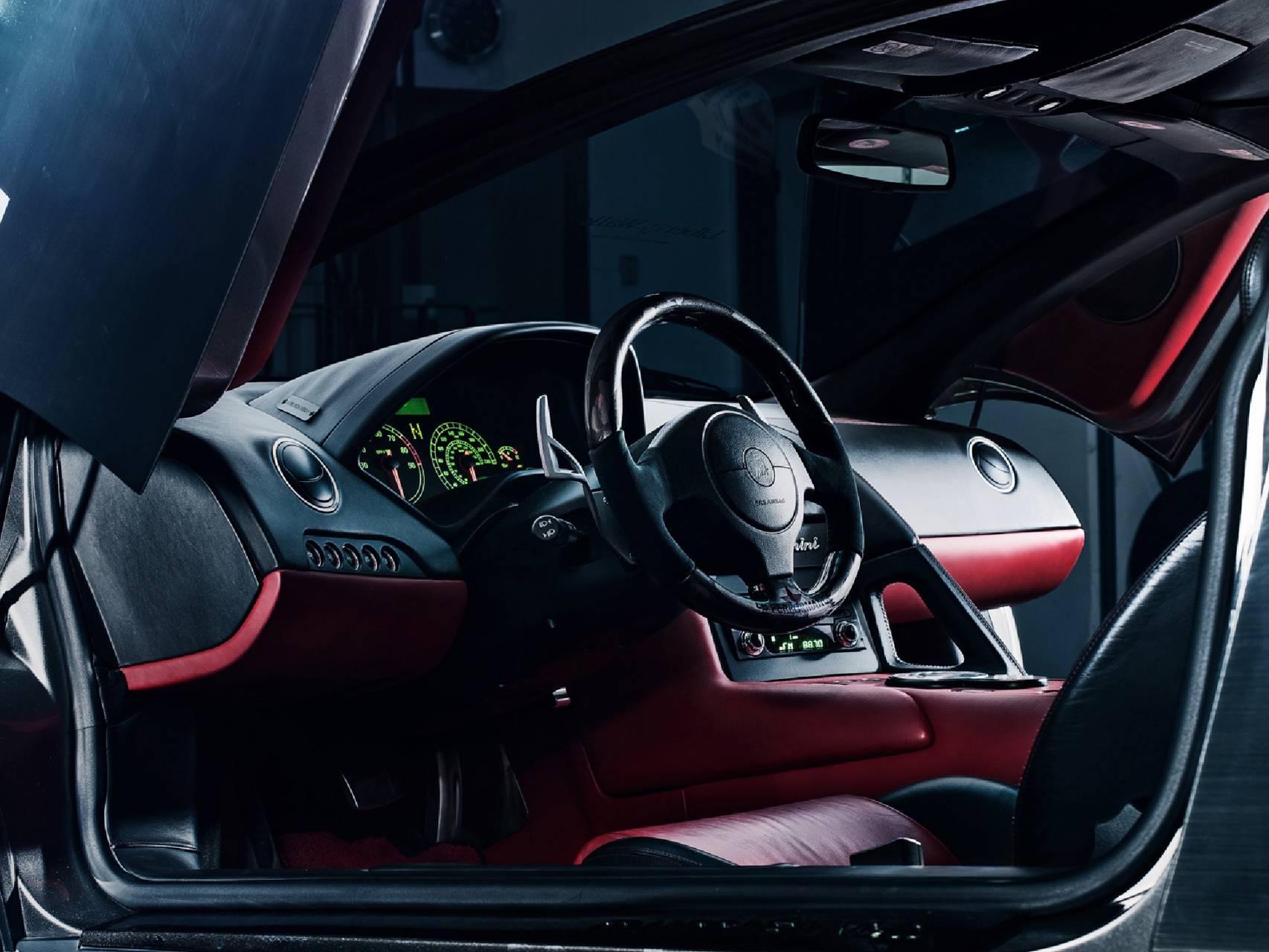 Lamborghini World