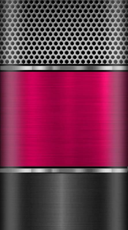 Brushed Pink