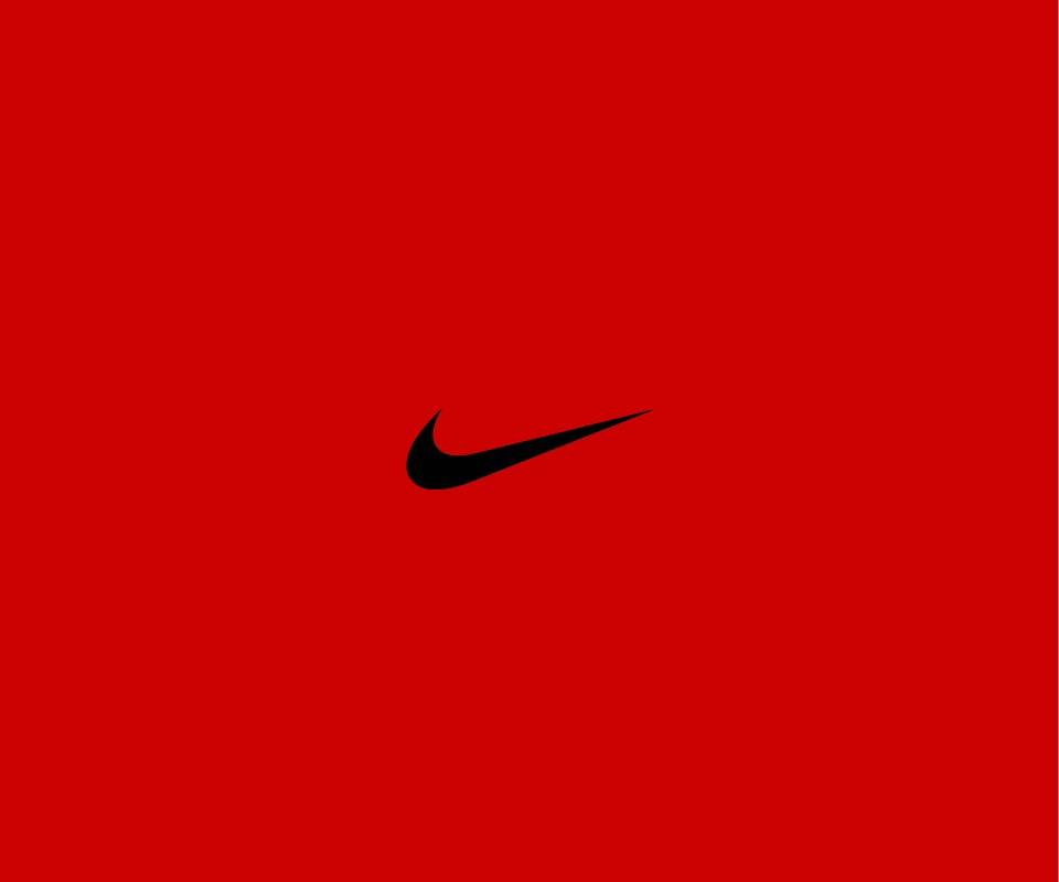 появился картинка найк в красном фоне маникюр