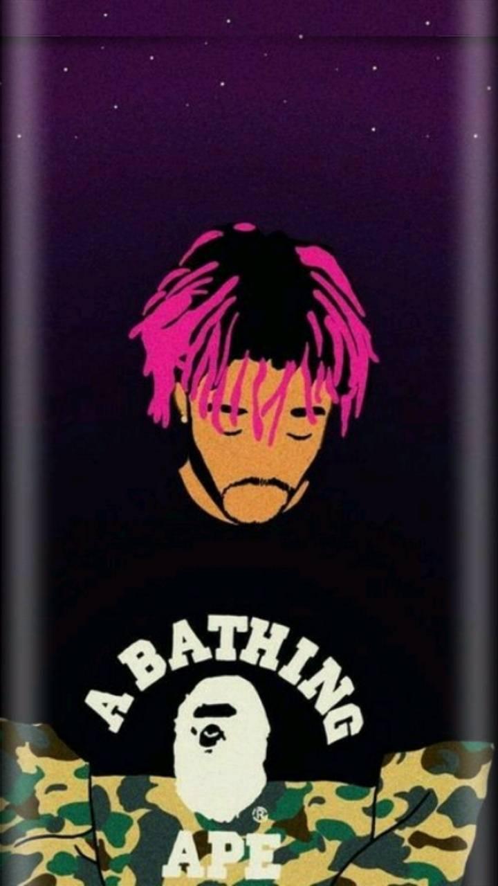 Bathing ape rapper