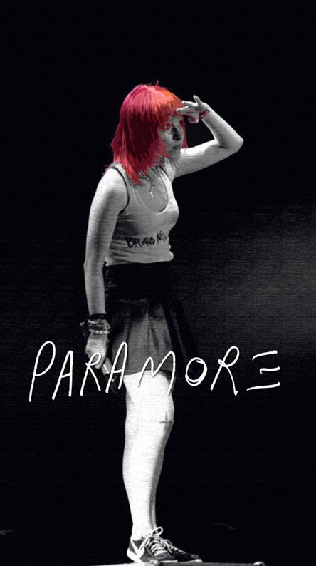 Paramore - Chief