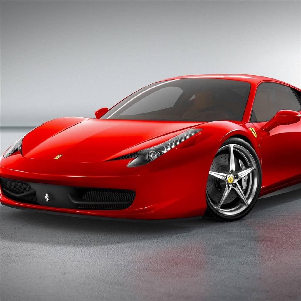 Ferrari Italian