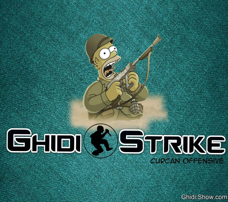 Ghidi Strike