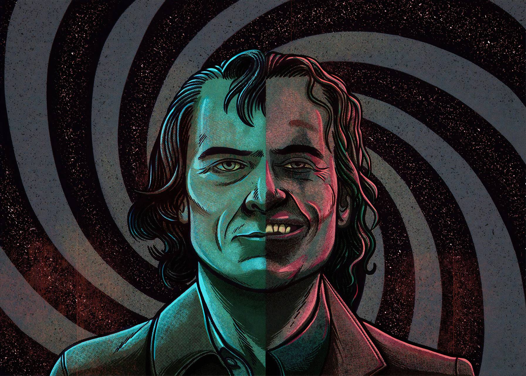 Joker Goo Bad Wallpaper By U T M19 Cc Free On Zedge