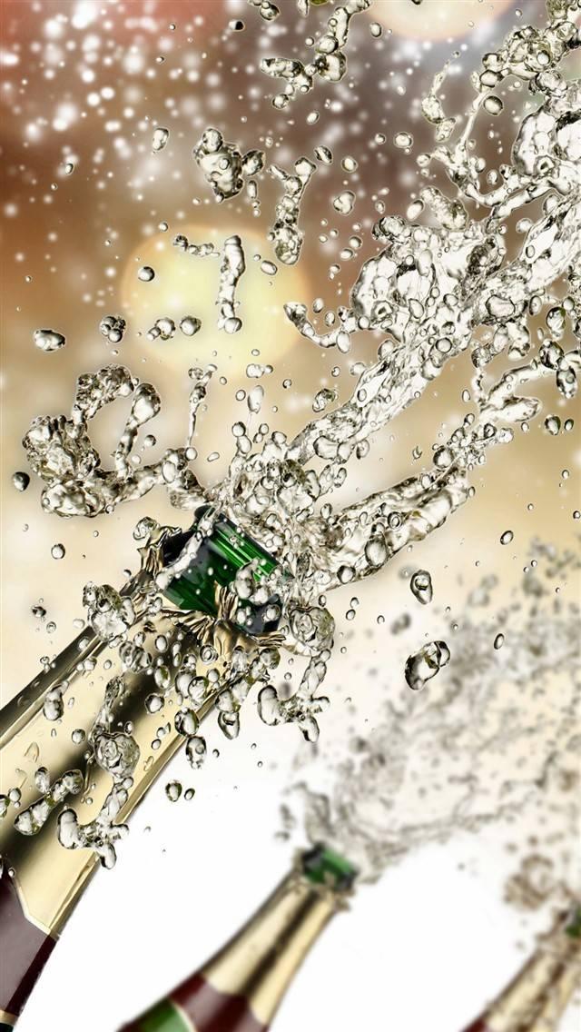 HD water spray
