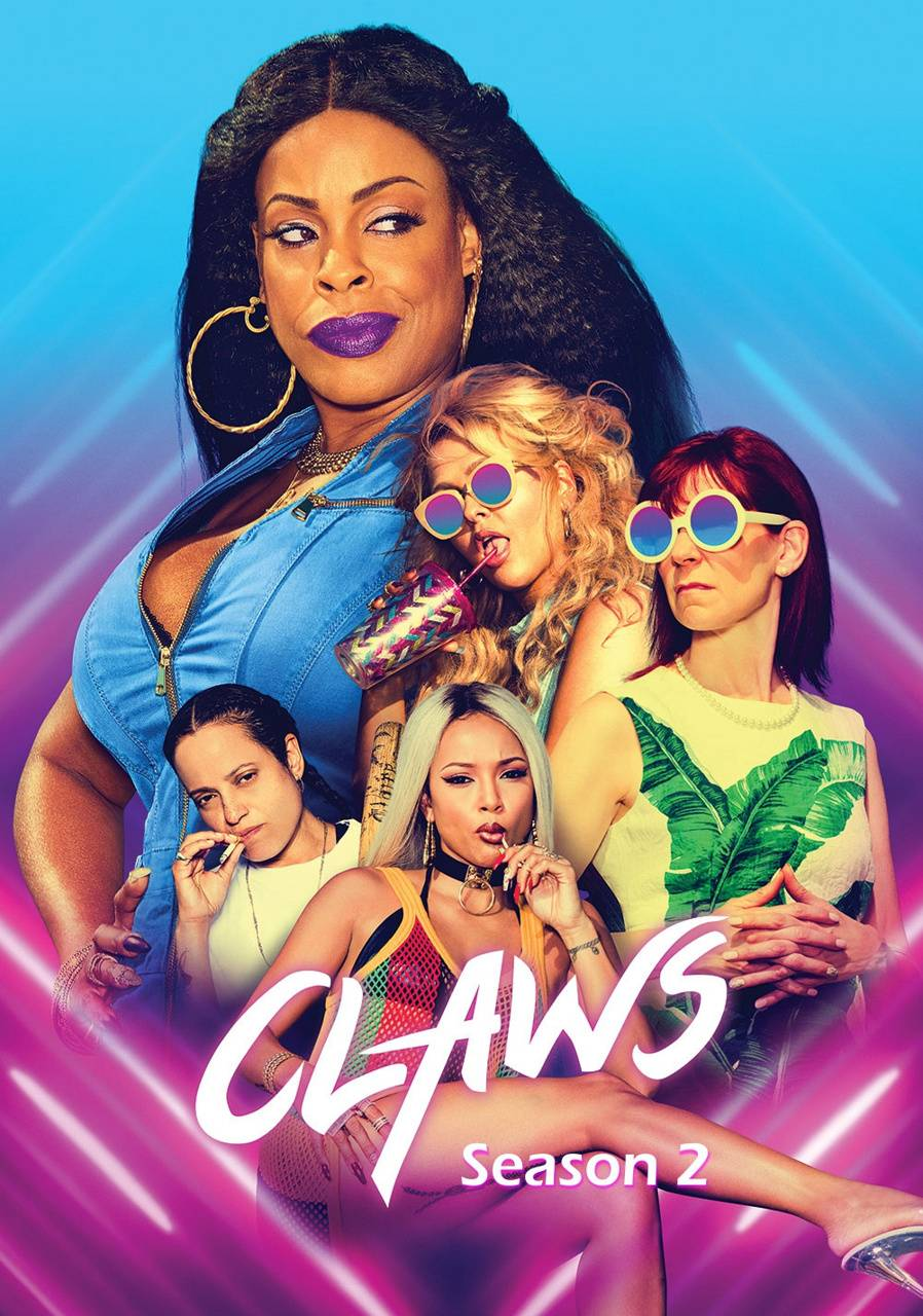 claws s2