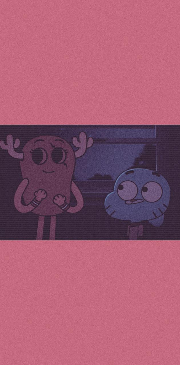 Gumbal and Penny