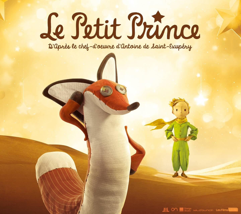 Petit Prince Renard Wallpaper By Zstudios E5 Free On Zedge