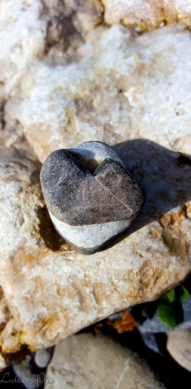 coeur de pierre