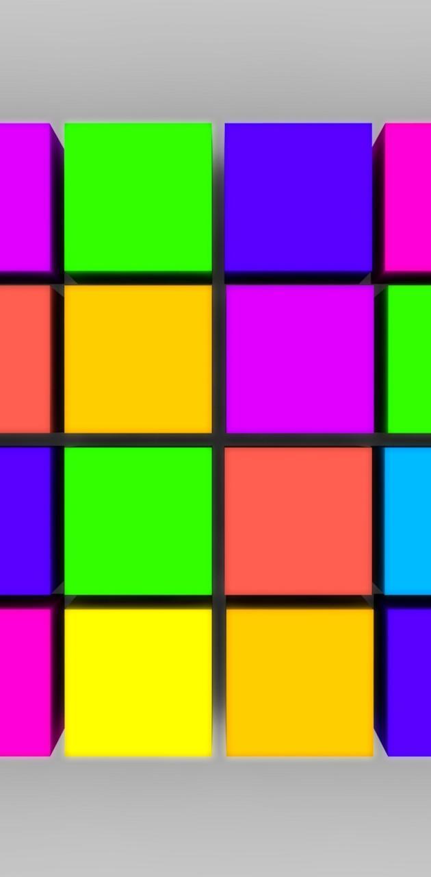 colours hd