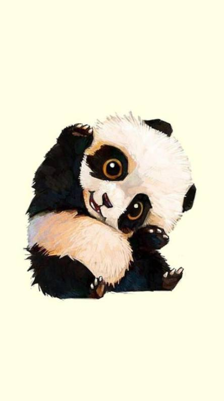 Cute Panda Wallpapers Free By Zedge