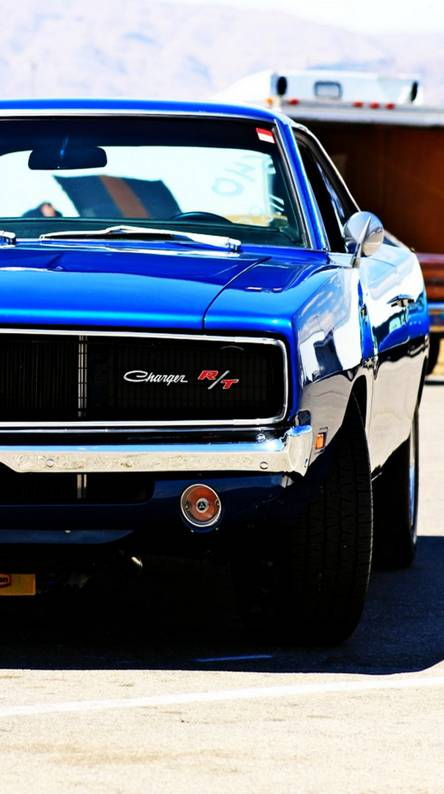 Dodge Charger R-T