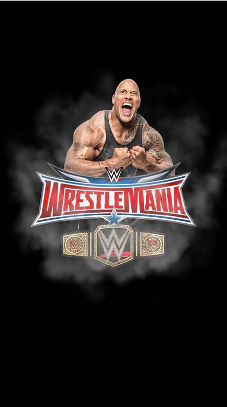 Wwe The Rock Wallpapers