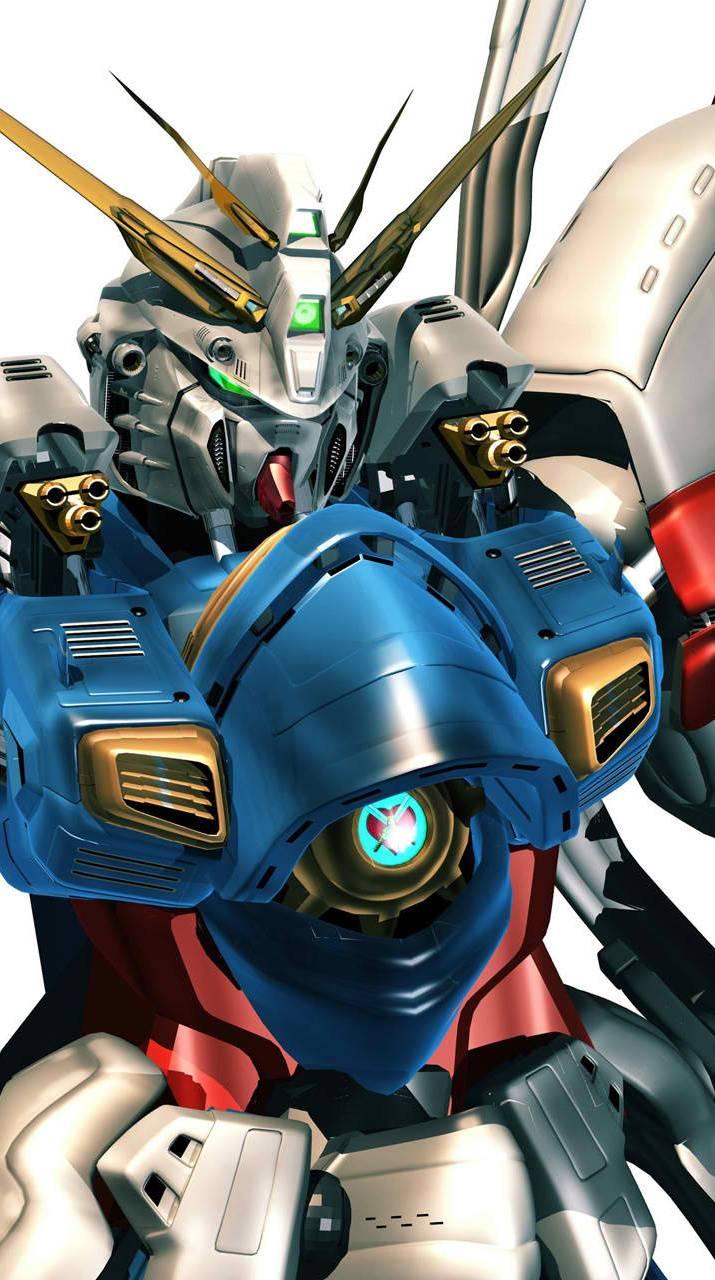 Gundam God