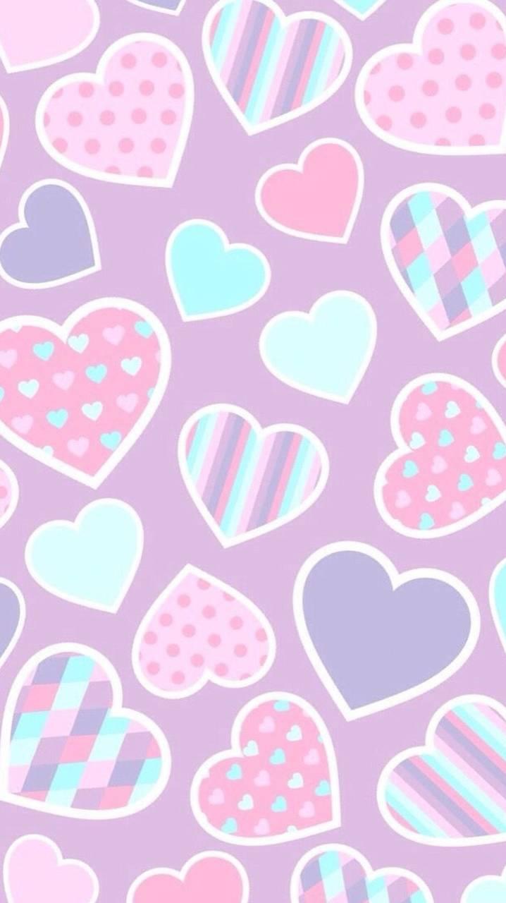 Faded Hearts