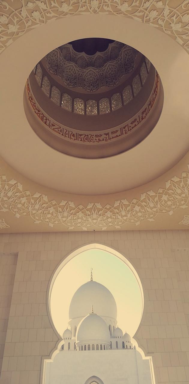 Shaikh Zaid Mosque