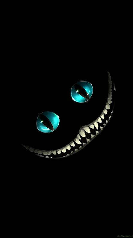 Cheshire Cat Wallpapers Free By Zedge