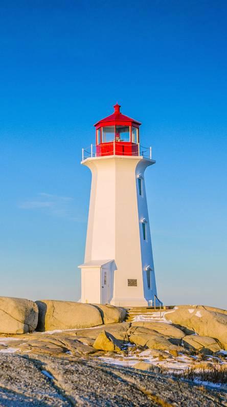 Lighthouse Hd