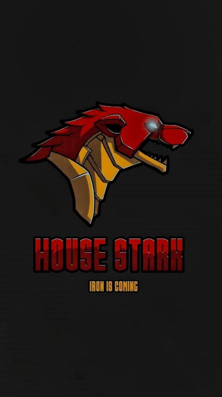 House stark ironman