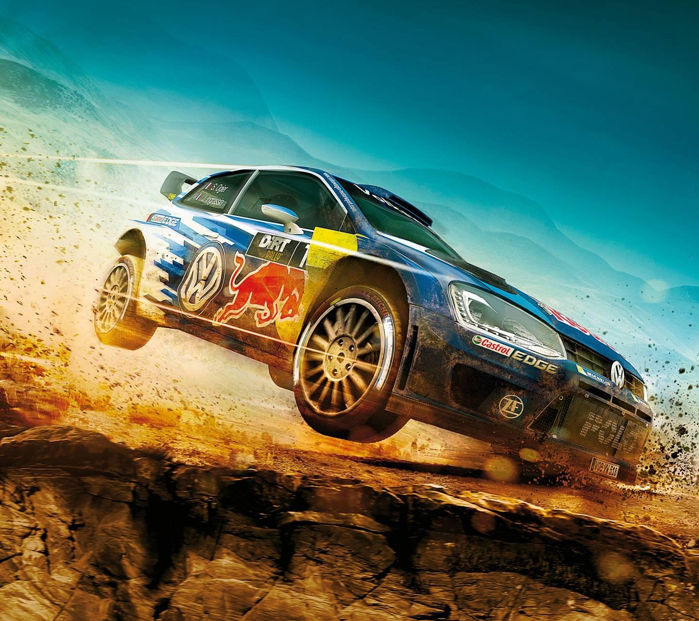 VW Rally